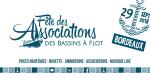 Fête des Associations des Bassins à Flot de Bordeaux