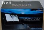 """Garmin GPSMAP 7612 12"""" Chartplotter"""