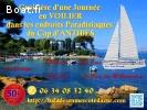 Locatio voilier avec Skipper (Cote d'Azur)
