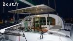 Location semaine catamaran