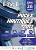 Puces Nautiques d'Istres le 26 mars 2017