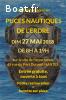 Puces Nautiques de l'Erdre 2018 - Seconde Edition