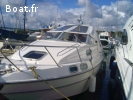 vedette SEALINE 255 habitable