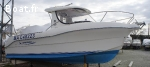 VEND QUICKSILVER 640 PILOTHOUSE