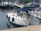 Voilier Sun Odyssey 32.2 place de port disponible